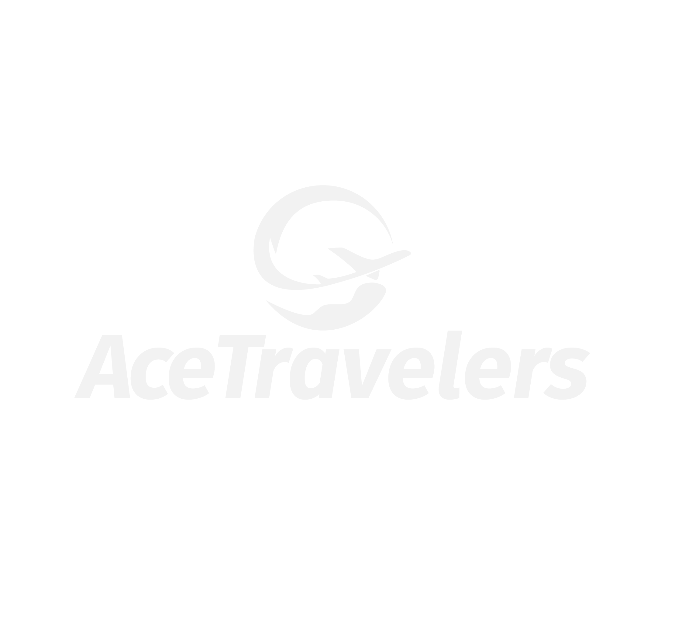 Ace Travelers logo