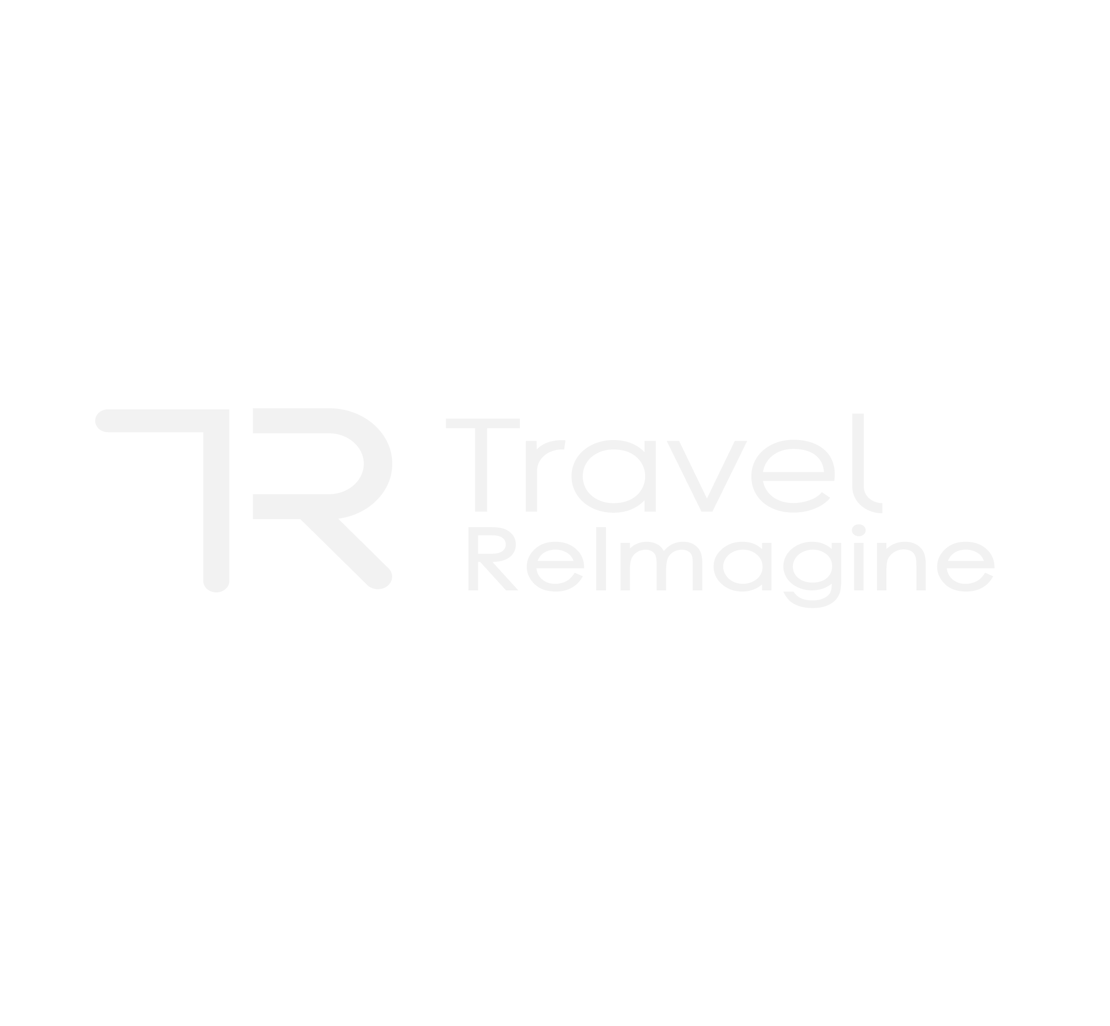 Travel Reimagine logo